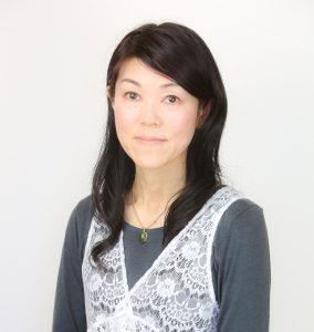 福岡市博多区にあるアーユルヴェーダエステサロン講師の湯川裕美